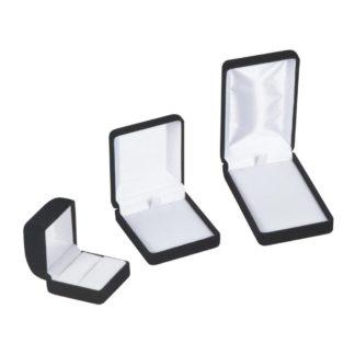 Suede Boxes