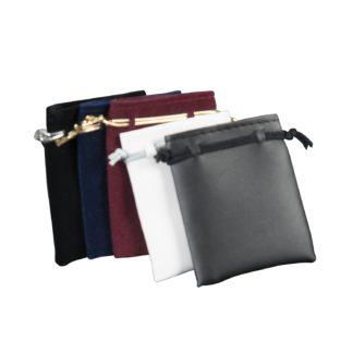 Tie-Bag Pouches